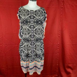 London Style Collection Dress Women's Size…